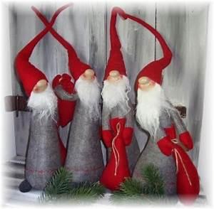 Filz Wichtel Basteln : wichtel m sack filz weihnachten deko grau advent ca 58 cm neu weihnachten pinterest ~ Pilothousefishingboats.com Haus und Dekorationen