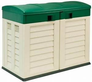 Schöne Boxen Zum Verstauen : m lltonnenbox gartenbox kunststoffbox fahrradbox ger tebox ger tehaus ebay ~ Bigdaddyawards.com Haus und Dekorationen
