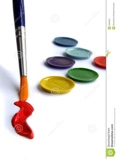 brush line image of curve design paintbrush