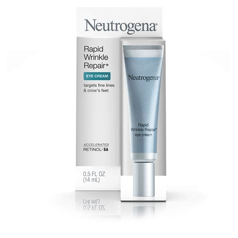 Amazon.com: Neutrogena Rapid Wrinkle Repair Anti-Wrinkle