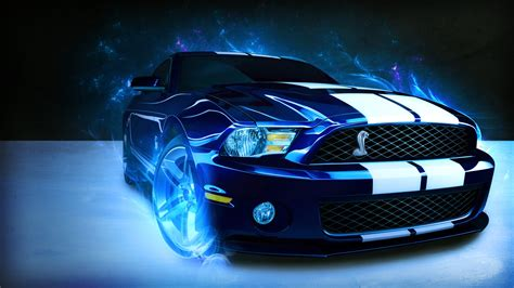 Top Ford Mustang Wallpapers HD