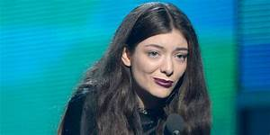 Lorde's 'Royals' Wins Song Of The Year At 2014 Grammy ...