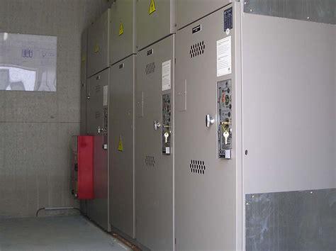 cabine di trasformazione cabine elettriche di trasformazione m t b t