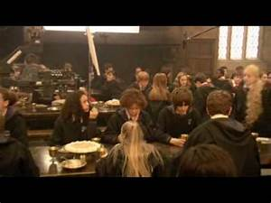 New Behind the Scenes Footage 3 - Harry Potter and the ...