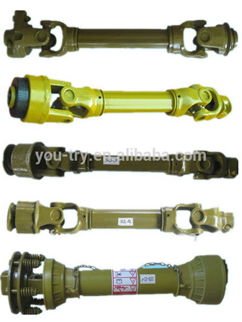 forged shaft pto shaft  agriculture      buy forged shaft