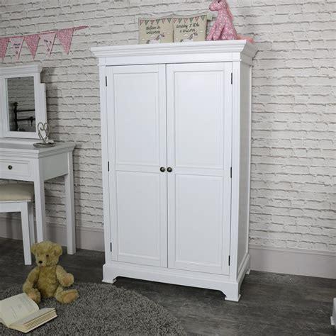Low Wardrobe Closet by White Linen Closet Low Wardrobe Daventry White Range