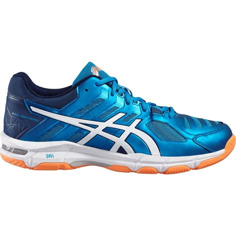 Asics GelBeyond 5 Mens Indoor Court Shoes