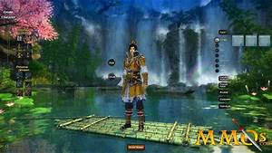 Age Of Wushu Game Review