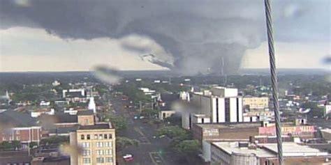 foto de Remembering the April 27 2011 tornado outbreak 4 years later