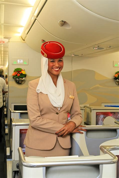 Cabin Crew Emirates by Emirates Cabin Crew Aviation