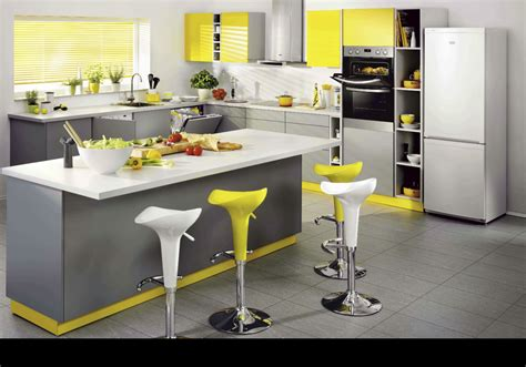 kitchen color schemes with grey cabinets 30 ways to make gray kitchen cabinets design ideas for