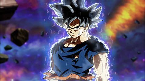Anime Wallpaper Goku by Goku 5k Anime Hd Anime 4k