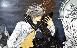 Vampire Knight - Vampire Knight Wallpaper (31307373) - Fanpop