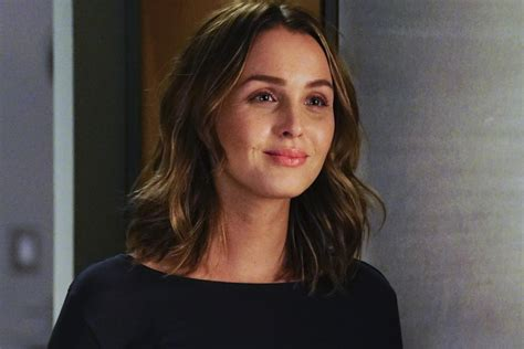 Jo Is Looking For A Post-stephanie Bff On Grey's Anatomy