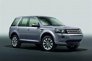 2014 Land Rover Freelander Metropolis Review