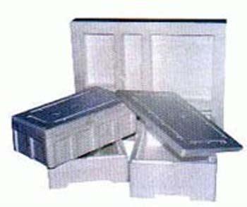 cassette in polistirolo cassette di polistirolo