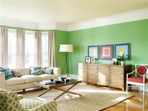 living room colour combinations two colour combination for