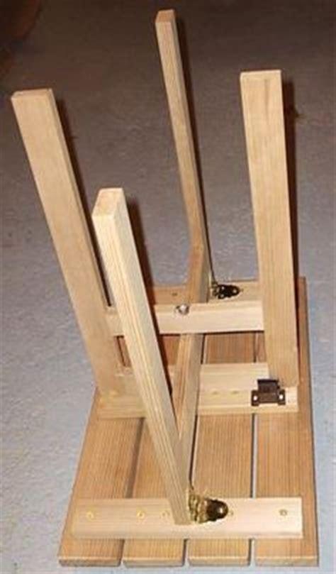 images  folding table plans  pinterest