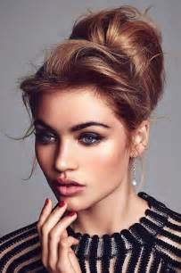 viola hair extensions 20 easy updo hairstyles for medium hair pretty designs