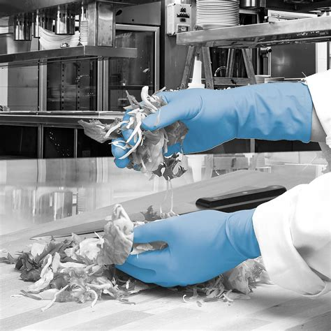 northrock safety long cuff nitrile gloves long cuff nitrile gloves singapore
