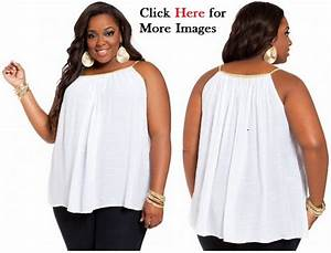 Would you like to get slimmer? - opt for plus size ...