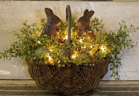 25 best ideas about easter decor on pinterest easter