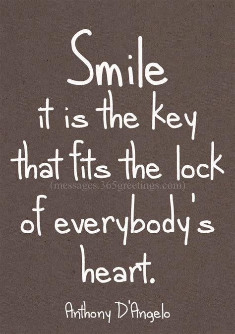 top  smile quotes  sayings  image greetingscom