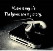 Music Is My Life Quotes  QuotesGram  Music Is Life Quotes