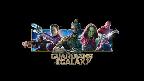 guardians   galaxy banner wallpapers hd wallpapers
