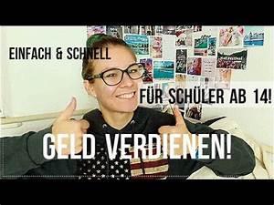 Nebenjob Hamburg Schüler : geld verdienen als sch ler mit online umfragen nebenjob ~ Watch28wear.com Haus und Dekorationen
