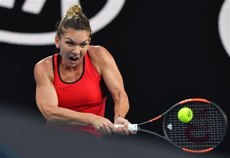 Simona Halep in hospital after suffering from 'severe dehydration' following Australian Open final defeat to Caroline Wozniacki