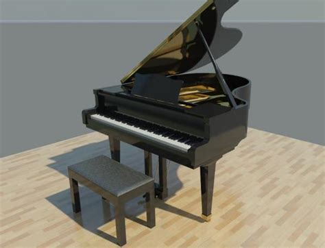 revitcitycom object grand piano