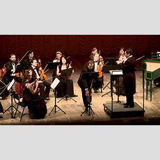 Js Bach  Suite No 2  Badinerie Youtube