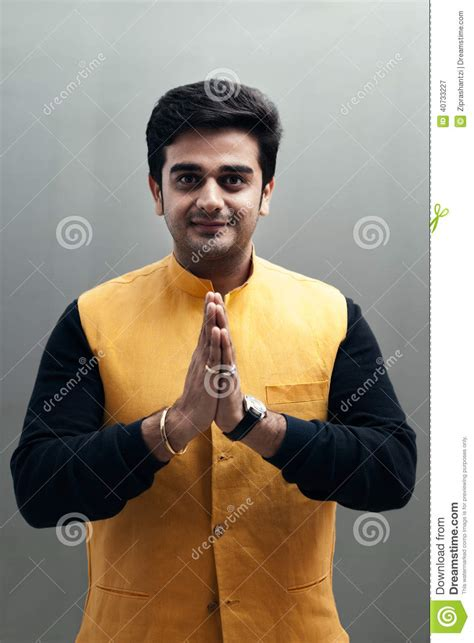 indian young man   posture stock image image