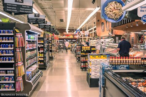 grocery stores are moving into dying suburban shopping
