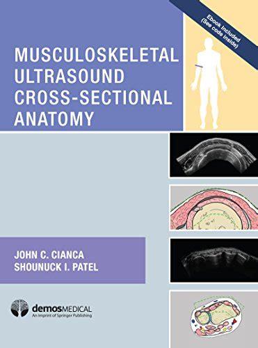 Musculoskeletal Ultrasound Cross-Sectional Anatomy Pdf ...