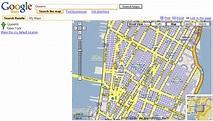 Virtuelle Spaziergänge mit «Google Maps Street View ...