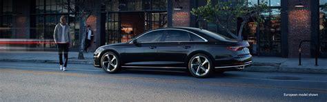 Audi A8 2019 by 2019 A8 L Gt A8 Gt Audi Canada
