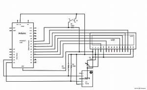 arduino liquid crystal displays use arduino for projects With liquid crystal displays lcd 8211 working