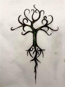 Yggdrasil design by MiladyByron on DeviantArt