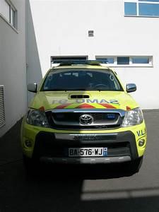 Toyota Bourgoin : v hicules samu et smur r anim page 754 auto titre ~ Gottalentnigeria.com Avis de Voitures
