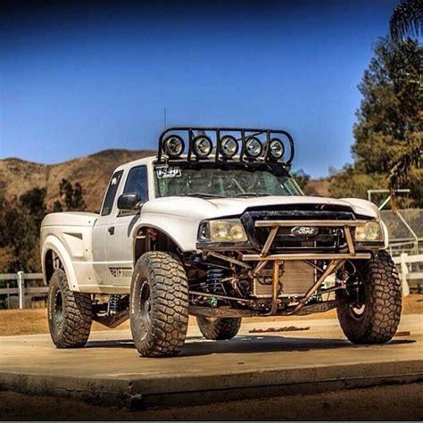 prerunner ranger 4x4 ranger prerunner boy s truck pinterest ford ranger
