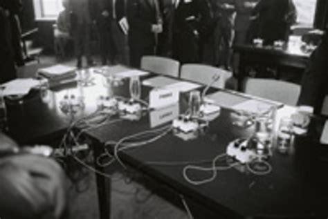 la chaise vide création d 39 une europe politique timeline timetoast timelines