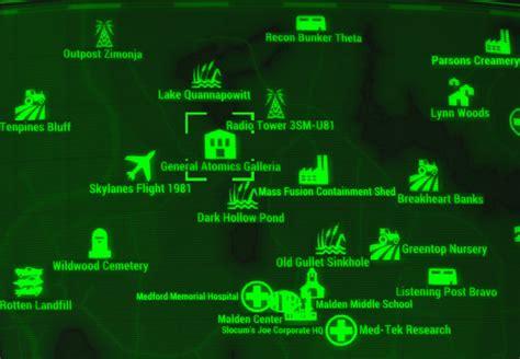 General Atomics Galleria | Fallout Wiki | Fandom powered ...
