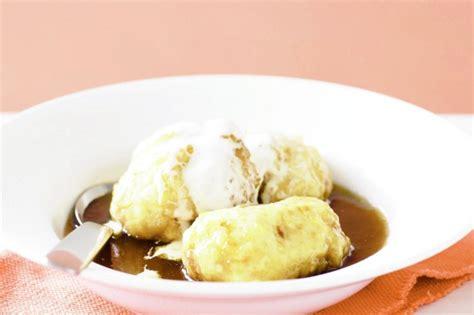 golden syrup dumplings recipe taste au