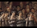 Consecration of Napoleon - Jacques-Louis David - YouTube