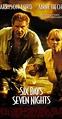 Six Days Seven Nights (1998) - IMDb