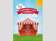 Konar Suite Summer Fair NAViGO