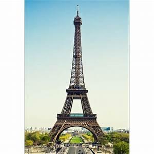 Tour Eiffel Deco : stickers g ant d co tour eiffel art d co stickers ~ Teatrodelosmanantiales.com Idées de Décoration
