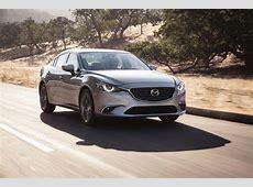 Ratings and Review 2016 Mazda 6 Grand Touring NY Daily News